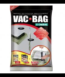 CONJUNTO VAC BAG (BOMBA + 1 MÉDIO + 2 GRANDES)