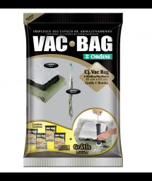 CONJUNTO VAC BAG (BOMBA + 4 MEDIANOS)